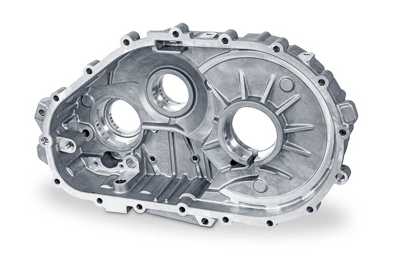 Reference for aluminium die-casting in the electromobility sector
